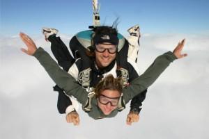 saut en tandem parisjump