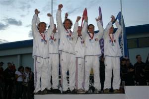 Podium 2006